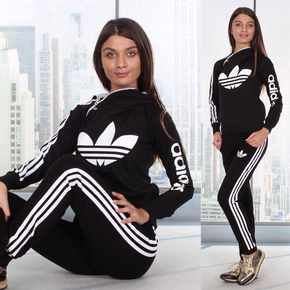 Kadın Eşofman Modellerinde Yeni Trend