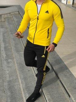 Adidas Erkek Eşofman Takımı E0304