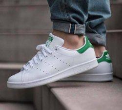 Adidas Stan Smith Erkek Ayakkabısı