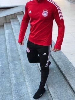 Bayern Münih Erkek Eşofman Takımı E0504