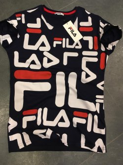 Fila Erkek T-shirt