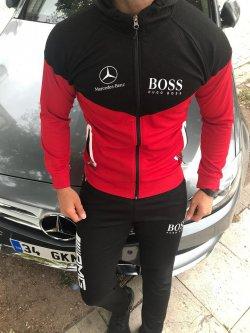 Hugo Boss Erkek Eşofman Takımı E0110