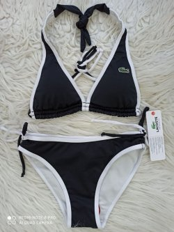 Lacoste Bikini