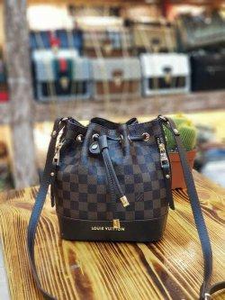 Louis Vuitton Büzgülü Çanta