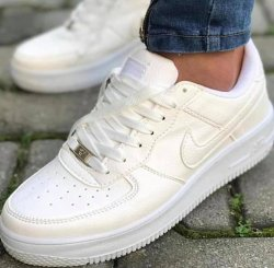 Nike Air Force Erkek