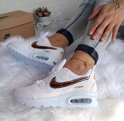 Nike Airmax Bayan Ayakkabısı