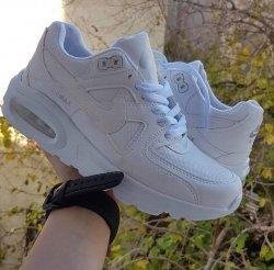 Nike Airmax Erkek Ayakkabısı