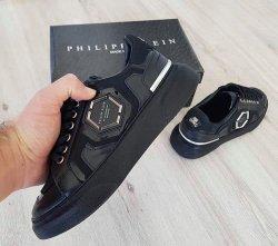 Philipp Plein Erkek Ayakkabı Modelleri
