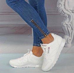 Reebok Classic Beyaz Bayan Ayakkabısı